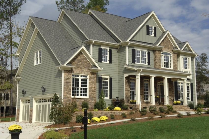 Champion Forest Exteriors Windows Siding And Roofing