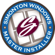 Champion Forest Exteriors is a Simonton Windows Master Installer